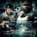 Iron City mixtape cover art