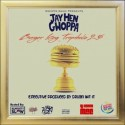 Jay Hen Gwoppa - Burger King Trapaholic 2.5 mixtape cover art
