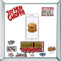 Jay Hen Gwoppa - Burger King Trapaholic Deuce mixtape cover art