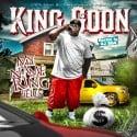 King Goon - My Name Ring Bells mixtape cover art
