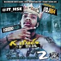 King Of Da A.M. 2 (Unsigned Check) mixtape cover art