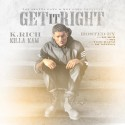 K.Rich - Get It Right mixtape cover art