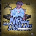 Lil-Flo Malcom - No Hook Str8 Bars mixtape cover art