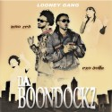 Looney Gang - Da Boondockz Mixtape mixtape cover art
