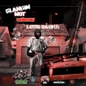 Lotto Rackz - Slangin' Not Whippin' mixtape cover art