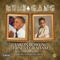 Lumi Gang - Jaron Bowen & Ernest Graham EP mixtape cover art