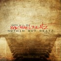 Michael Beatz - Nothin But Beatz mixtape cover art