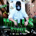 Mickey Walls - Wall's Street mixtape cover art