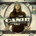 Milli Marley - Cash mixtape cover art