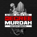 Murdah Baby - 1st Degree Murdah mixtape cover art