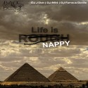 Napsboy - Life Is Nappy mixtape cover art