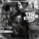Nino Cash - The Cook Up mixtape cover art