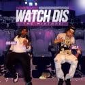 NumberGang - Watch Dis mixtape cover art