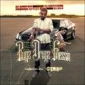 Plugz Drugz Finessin (Hosted By Strap Da Fool) mixtape cover art