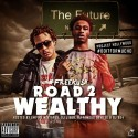 Project Hollywood - Road 2 Wealthy mixtape cover art