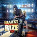Realest On The Rize 10 (Hosted By Shawn Warren) mixtape cover art