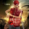 Realest On The Rize 2 (Hosted By Blacc Zacc) mixtape cover art