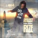 Realest On The Rize 6 (Hosted By KingHill Ricko) mixtape cover art