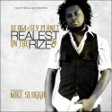 Realest On The Rize 8 (Hosted By Mike Slugga) mixtape cover art