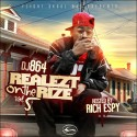 Realezt On The Rize 5 (Hosted By Rich Espy) mixtape cover art