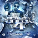 Reality Check 4 (Hosted By Taliban Deuce) mixtape cover art