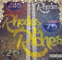 Rhodes - Rhodes 2 Riche$ mixtape cover art