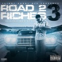 Road 2 Riches 3 mixtape cover art