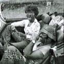 Rod Collins - MizFit II Society mixtape cover art