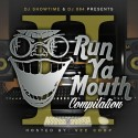 Run Ya Mouth 2 (Hosted By Vee Coop) mixtape cover art