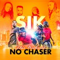 S.I.K. - This Weekend No Chaser mixtape cover art