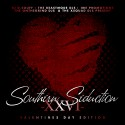 Southern Seduction 26 (Valentine's Day Edition) mixtape cover art