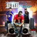 Street Radio mixtape cover art