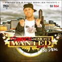 Streets Most Wanted 2 (Hosted By Bo Deal) mixtape cover art