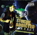 Stuicide - Addicted 2 Money mixtape cover art