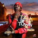Talk Of The Town 5 (Hosted By Bankroll Fresh) mixtape cover art