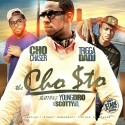 The Cho $to (Hosted By Young Dro & Scotty Atl) mixtape cover art
