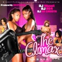 The Climax (R&B Sextape) mixtape cover art