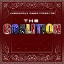 The Coalition mixtape cover art
