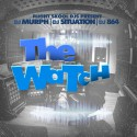 The Watch mixtape cover art