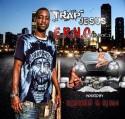 Trap Jesus - E.R.N.O. EP mixtape cover art
