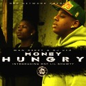 Wan Deezy - Money Hungry mixtape cover art