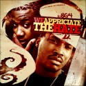 We Appreciate The Hate 22 mixtape cover art