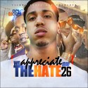 We Appreciate The Hate 26 mixtape cover art