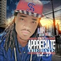 We Appreciate The Hate 27 (Hosted By Yung Tone) mixtape cover art