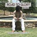 XIX - Road 2 Glory mixtape cover art
