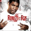 Y.Money - #RealestOnTheRize3 (Hosted By Y.Money) mixtape cover art