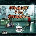 Young Foolio - Straight 2 Da Streetz 2 mixtape cover art