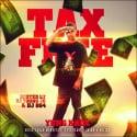 Yung Kade - Tax Free mixtape cover art