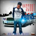Yung Scoot - Above Average mixtape cover art