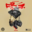 Future Presents F.B.G.: The Movie mixtape cover art
